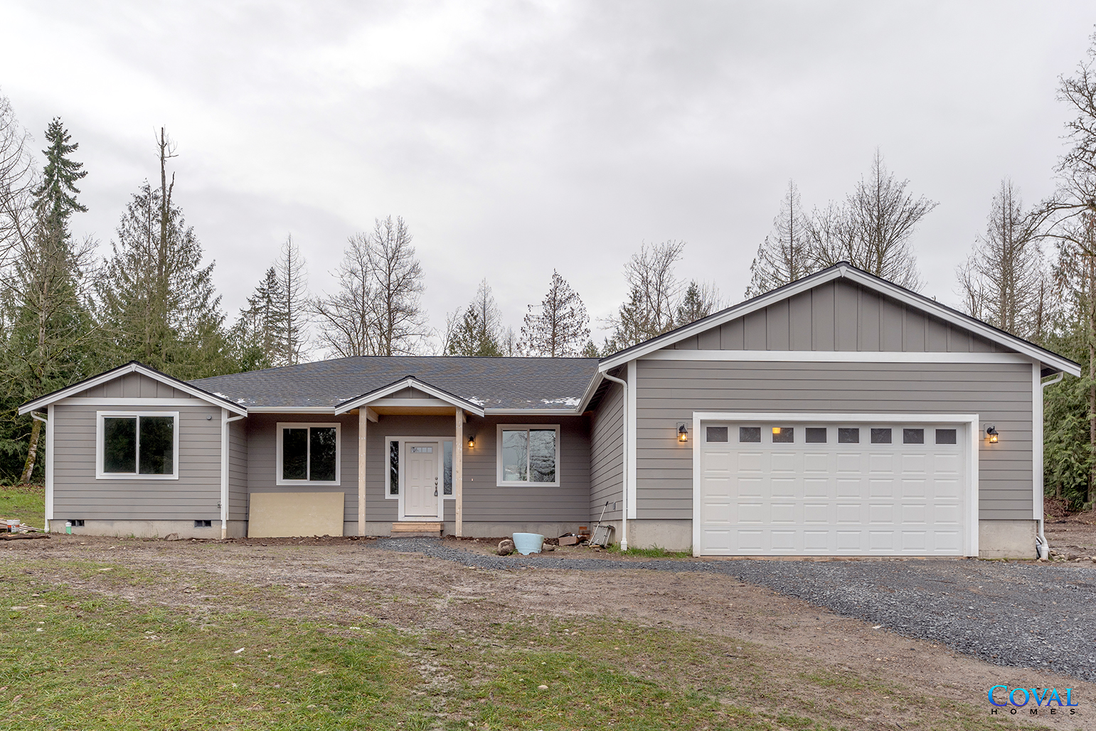 Built on Your Lot- Coval Homes