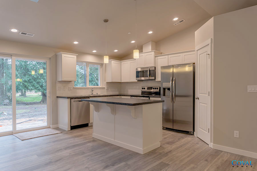 Built on Your Lot - Coval Homes