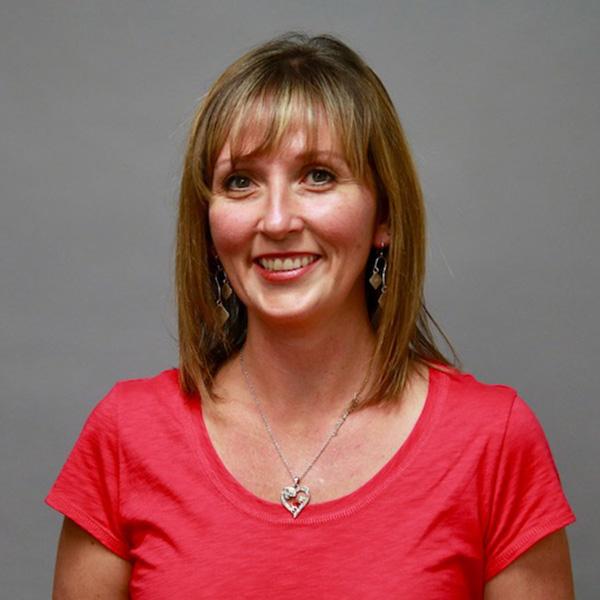 Melanie Brimhall