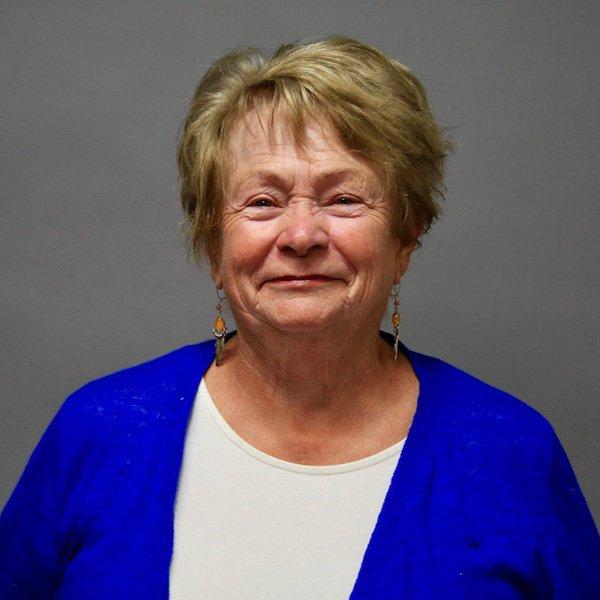 Nancy Brimhall