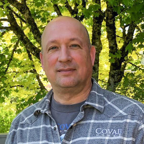 Brad Haugan