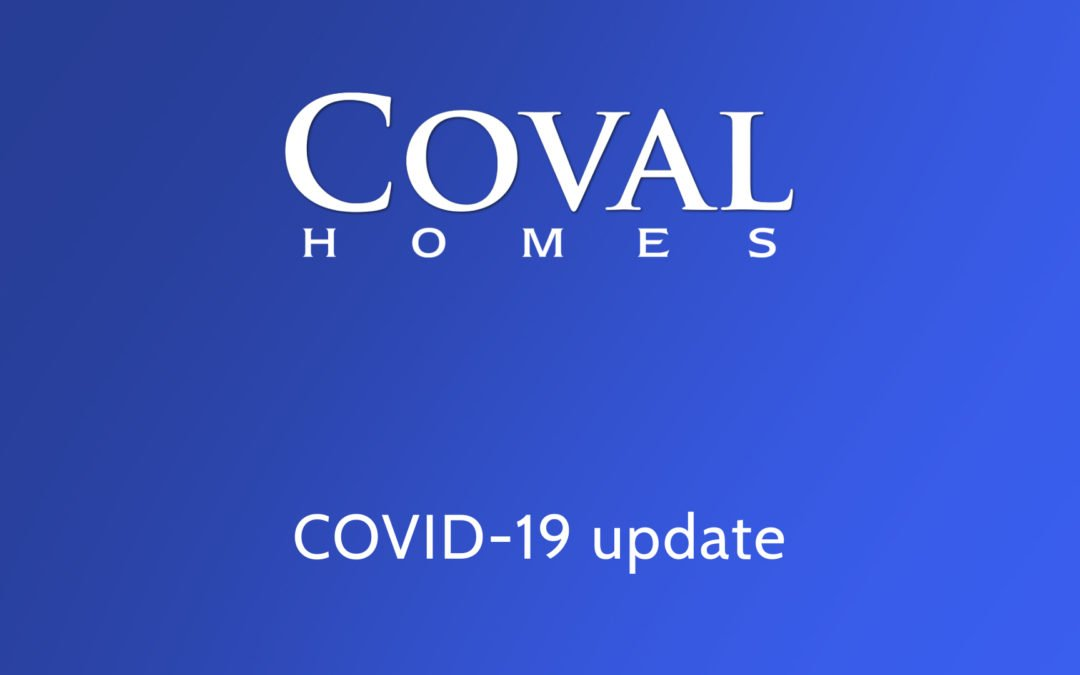 Updated COVID-19 Safety Measures For Showroom Access (Tacoma & Kitsap)