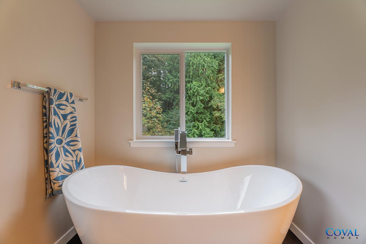 Coval Tahoma - 2302 SqFt - 4 Bed - 3.5 Bath - 2-Story