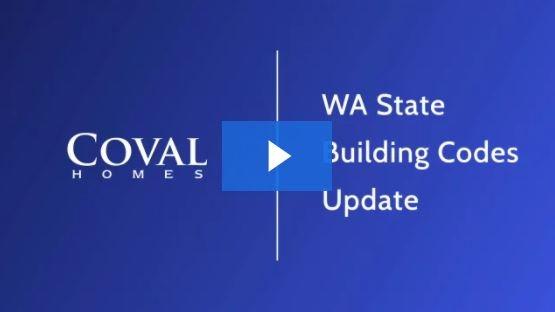 2021 WA State Energy Code Upgrades