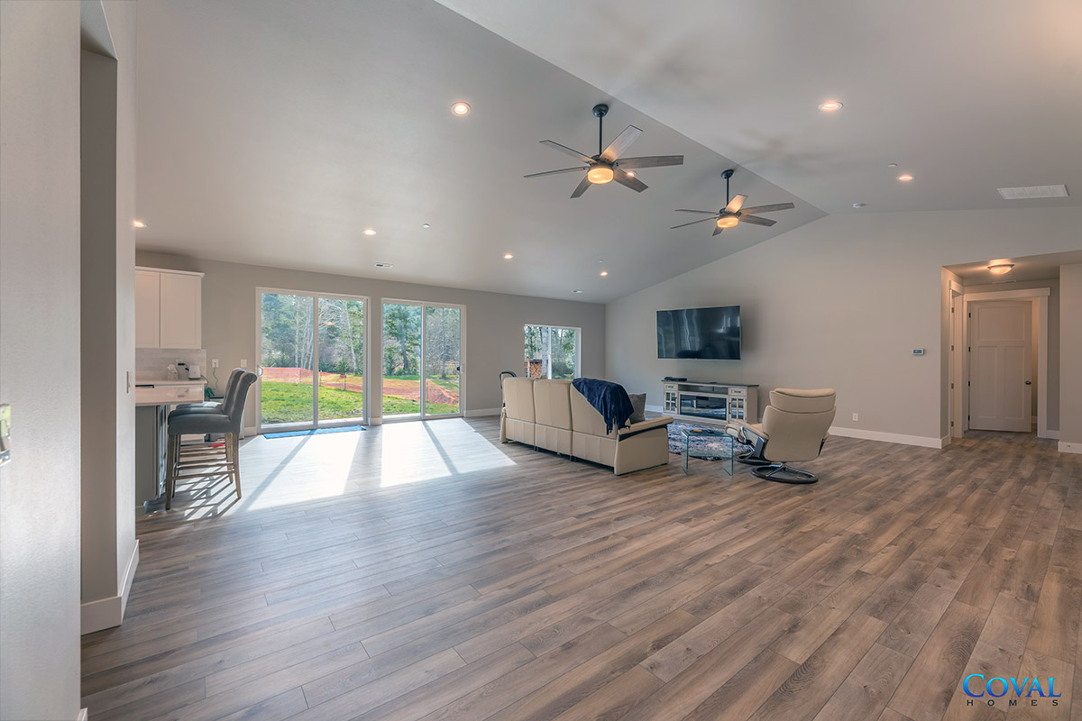 Coval Douglas - 2737 SqFt - 5 Bed - 2.5 Bath - 1-Story, Featured