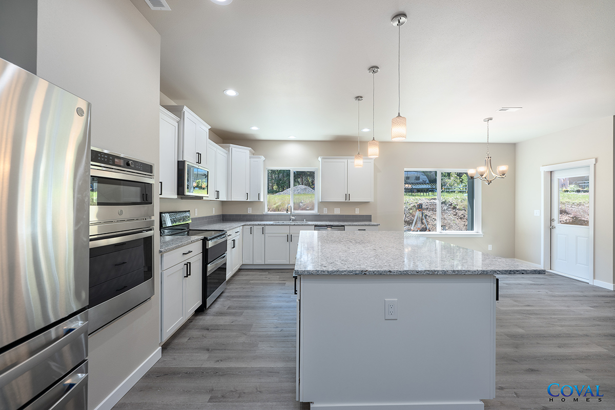 Coval Cascade - On Your Lot - 3151sqft - 6bed - 3bath