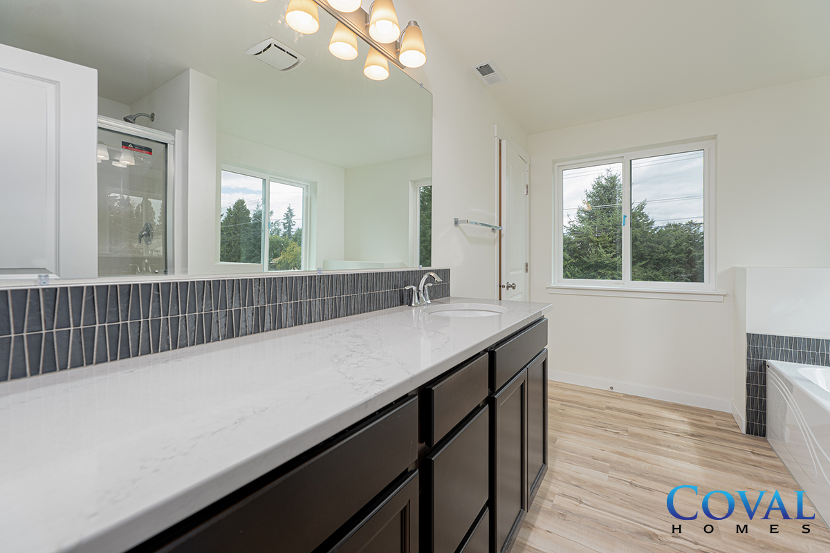 Coval Olympic - 1904 SqFt - 4 Bed - 2.5 Bath - 2-Story