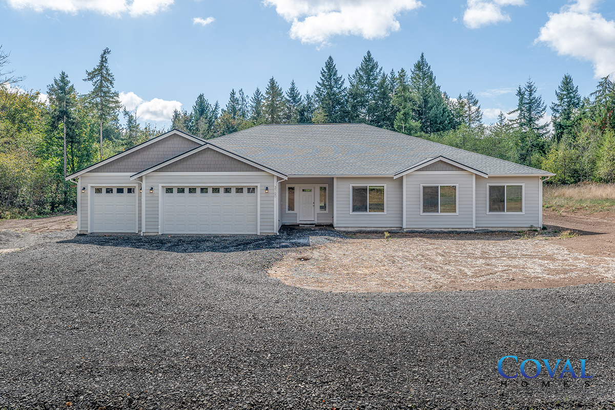 Coval Cottonwood - 3478 SqFt - 5 Bed - 3.5 Bath - 1-Story, Featured